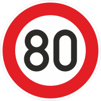 Speed limit display & Clear Limit Button